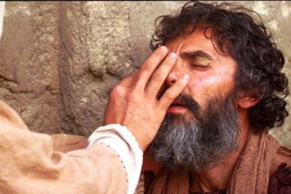 Homilia z IV Niedzieli Wielkiego Postu