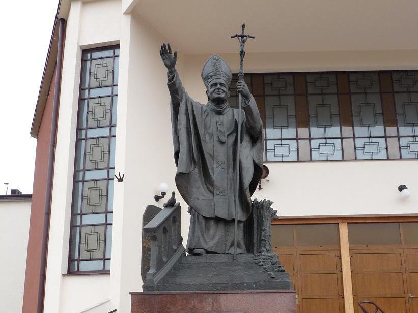 Odpust Papieski